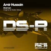 Amir Hussain - Shaman (Single)