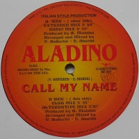 Aladino - Call My Name (Extended Mix)