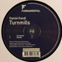Daniel Kandi - Turnmills (Single)