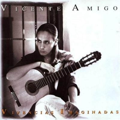 Vicente Amigo - Vivencias Imaginadas