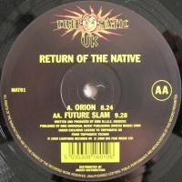 Return Of The Native - Future Slam