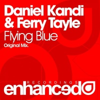Daniel Kandi - Flying Blue (Single)