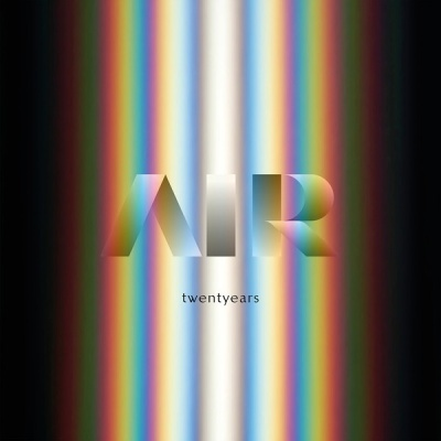 AIR - Twentyears (Part 1) (Album)