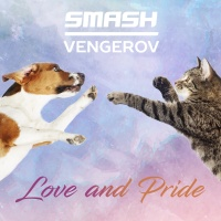 DJ Smash - Love & Pride