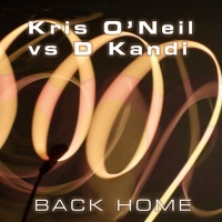 Daniel Kandi - Back Home (Single)