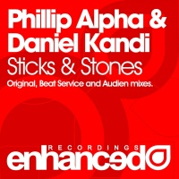 Daniel Kandi - Sticks & Stones (Single)