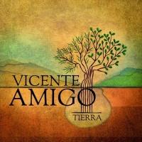 Vicente Amigo - Tierra