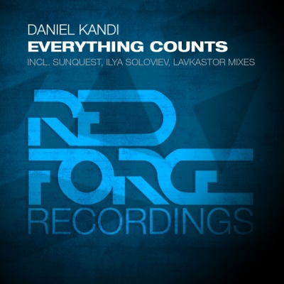 Daniel Kandi - Everything Counts (Single)