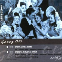 Georg Ots - Anthology CD3