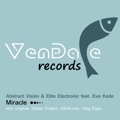 Abstract Vision - Miracle (Album)