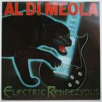 Al Di Meola - Electric Rendezvous (Album)