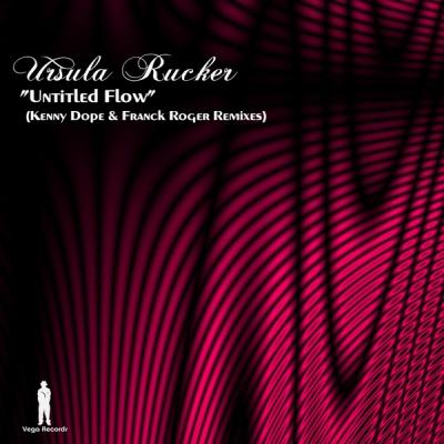 Ursula Rucker - Untitled Flow (Album)