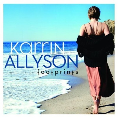 Karrin Allyson - Footprints