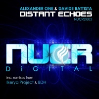 Alexander One & Davide Battista - Clouds