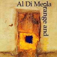 Al Di Meola - Orange And Blue (Album)