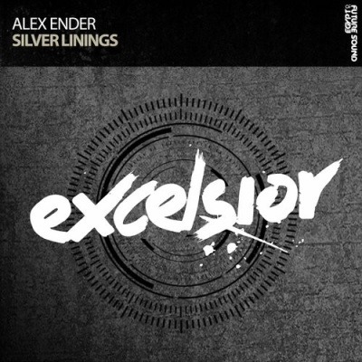 Alex Ender - Silver Linings (Album)