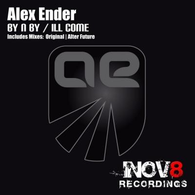 Alex Ender - By N By / I'll Come (Album)