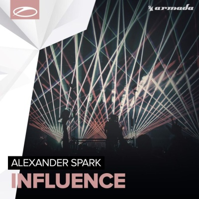 Alexander Spark - Influence (Album)