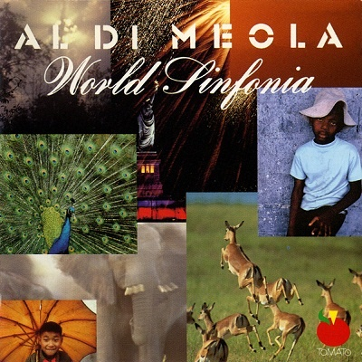 Al Di Meola - World Sinfonia (Album)
