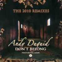 Andy Duguid - The 2010 Remixes