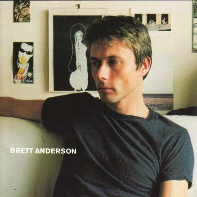 Brett Anderson - Brett Anderson (Album)