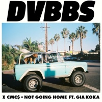 DVBBS - Not Going Home (Original Mix)
