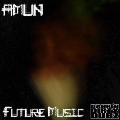 Amun - Future Music (Album)