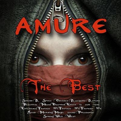 Amure - The Best (Album)