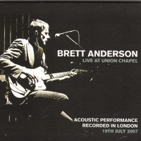 Brett Anderson - Europe Is Our Playground / The Big Time