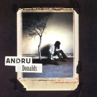Andru Donalds - Andru Donalds (The Limited Edition)