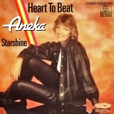 Aneka - Heart To Beat (Album)