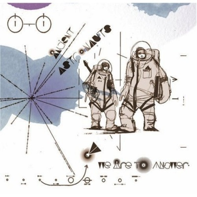 Ancient Astronauts - We Are To Answer (Album)