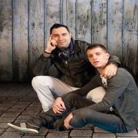Cristian D & Jonny Mad