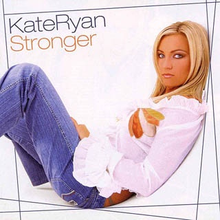 Kate Ryan - Stronger