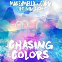 Marshmello - Chasing Colors