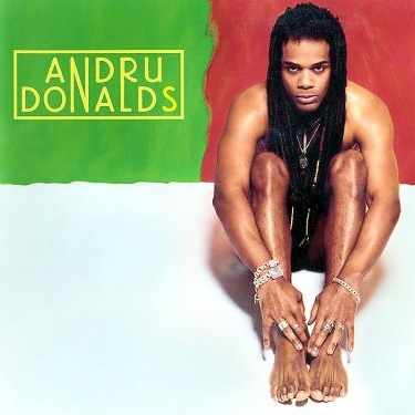 Andru Donalds - Damned If I Don't (The Limited Edition)