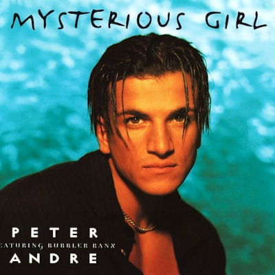 Peter Andre - Mysterious Girl (Album)
