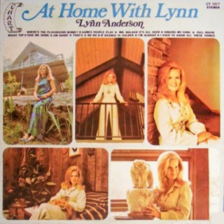 Lynn Anderson - At Home With Lynn (Album)