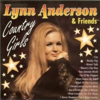 Lynn Anderson - Tip Of My Fingers