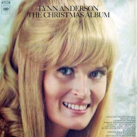 Lynn Anderson - The Christmas Album (Album)