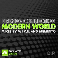 Friends Connection - Modern World (Album)