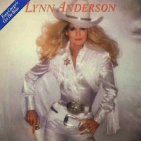 Lynn Anderson - Even Cowgirls Get The Blues (Album)