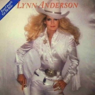 Lynn Anderson - Even Cowgirls Get The Blues (Album)