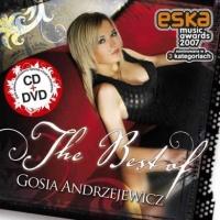 Gosia Andrzejewicz - Lustro (wersja karaoke)