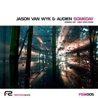 Jason Van Wyk - Someday (Album)