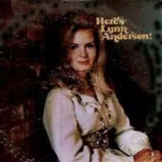 Lynn Anderson - Here's Lynn Anderson (Album)