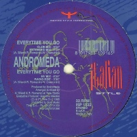 Andromeda (2) - Everytime You Go (Album)