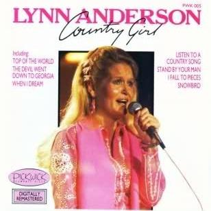 Lynn Anderson - Country Girl
