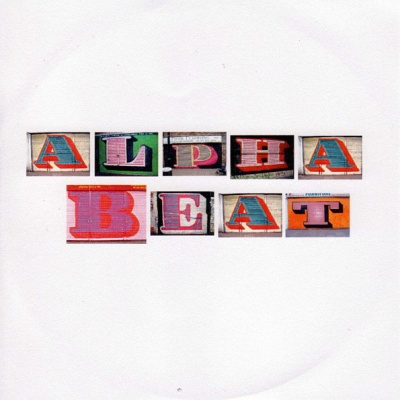 Alphabeat - Fascination (Single)