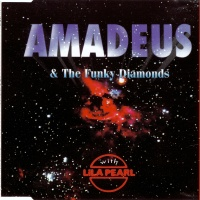 Amadeus - Move Your Way (Radio Version)